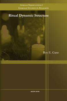 Picture For Author Roy E. Gane