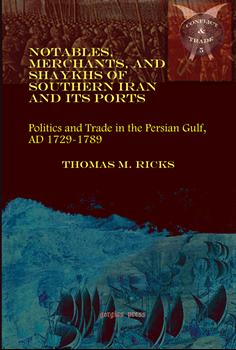 Picture For Author Thomas  M. Ricks