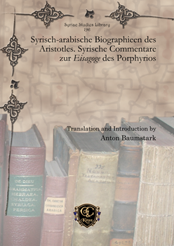 Picture For Syriac Studies Library Series and Journal
