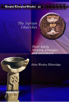 Picture For Kiraz Liturgical Studies Series and Journal