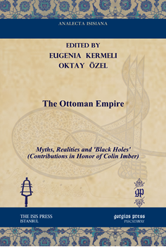 Picture For Analecta Isisiana: Ottoman and Turkish Studies Series and Journal