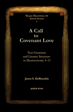 Picture of A Call to Covenant Love