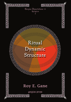 Picture of Ritual Dynamic Structure