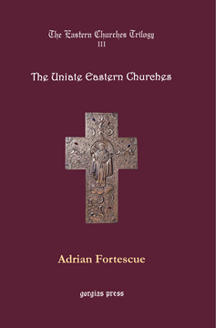 Picture of The Eastern Churches Trilogy: The Orthodox Eastern Church