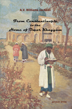 Picture of From Constantinople to the Home of Omar Khayyam