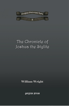 Picture of The Chronicle of Joshua the Stylite