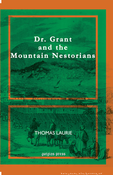 Picture of Dr. Grant and the Mountain Nestorians