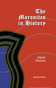 Picture of The Maronites in History