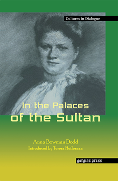 Picture of In the Palaces of the Sultan (Hardback)