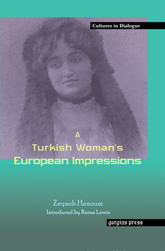 Picture of A Turkish Woman's European Impressions
