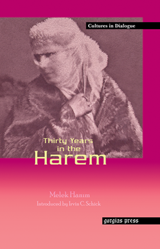 Picture of Thirty Years in the Harem