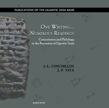 Picture of One Writing . . . Numerous Readings