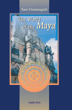 Picture of The World of the Maya