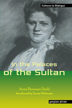 Picture of In the Palaces of the Sultan (Paperback)