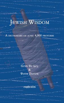 Picture of Jewish Wisdom