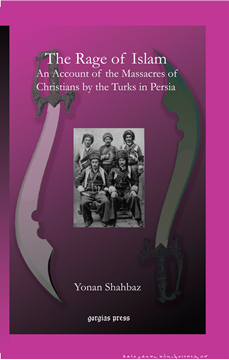 Picture of  An Account of the Massacres of Christians by the Turks in Persia