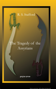 Picture of The Tragedy of the Assyrians
