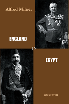 Picture of England in Egypt