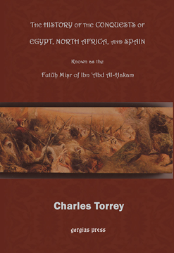 Picture of History of the Conquest of Egypt, North Africa and Spain