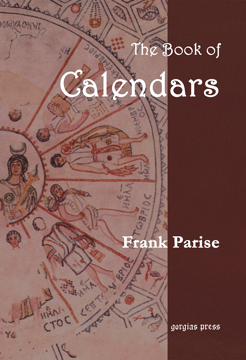 Picture of The Book of Calendars