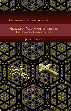 Picture of Nestorian Missionary Enterprise