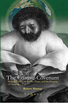 Picture of The Cosmic Covenant (Paperback)