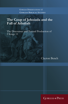 Picture of The Coup of Jehoiada and the Fall of Athaliah