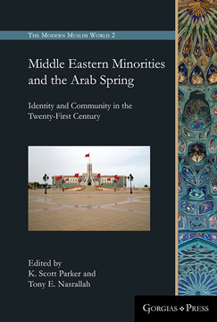 Picture of Middle Eastern Minorities and the Arab Spring