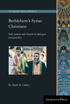 Picture of Bethlehem's Syriac Christians