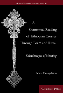 Picture of A Contextual Reading of Ethiopian Crosses through Form and Ritual