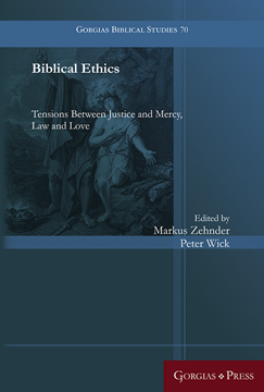 Picture of Biblical Ethics