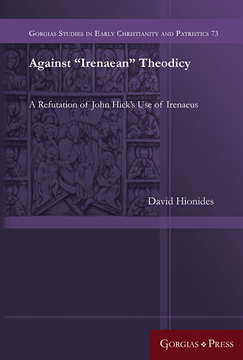 "Picture of Against ""Irenaean"" Theodicy"