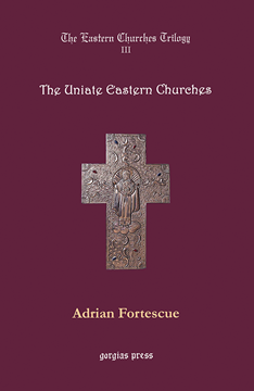 Picture of The Eastern Churches Trilogy: The Uniate Eastern Churches
