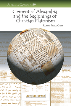 Picture of Clement of Alexandria and the Beginnings of Christian Platonism