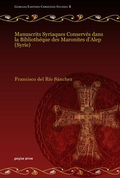 Picture of Manuscrits en arabe karšūnī conservés dans la bibliothèque des Maronites d'Alep (Syrie) (2-volume se