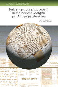 Picture of The Barlaam and Josaphat Legend in the Ancient Georgian and Armenian Literatures