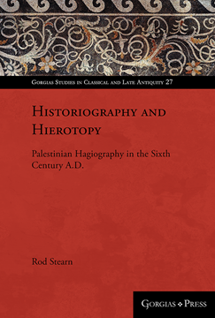 Picture of Historiography and Hierotopy