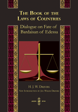 Picture of The Book of the Laws of Countries