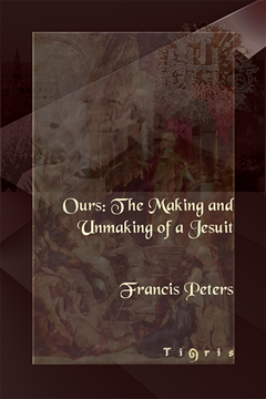 Picture of  The Making and Unmaking of a Jesuit