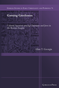 Picture For Gorgias Studies in Early Christianity and Patristics Series and Journal