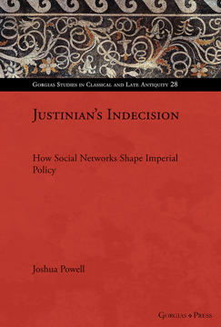 Picture of Justinian's Indecision