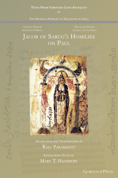Picture For Texts from Christian Late Antiquity Series and Journal
