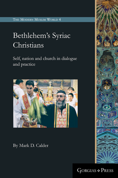 Picture of Bethlehem's Syriac Christians (paperback)