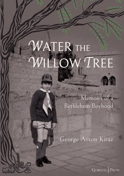Picture of Water the Willow Tree